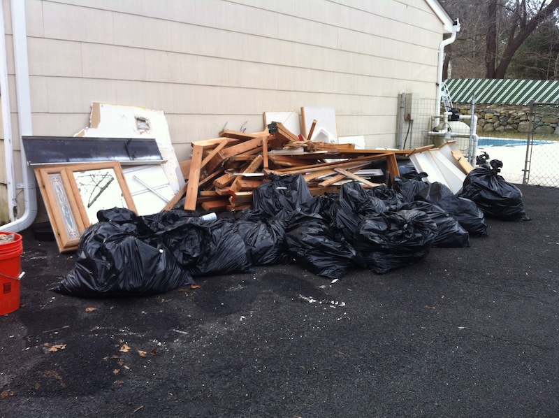best Construction Debris service in Rockland County and Bergen Area